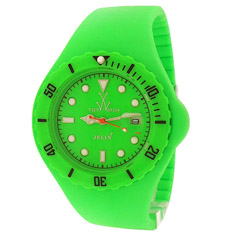 ToyWatch Jelly Ladies'