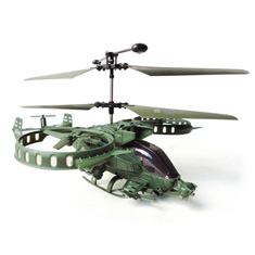 3.5 Channel Helicopter