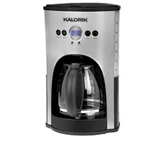 Kalorik 12-Cup Coffee Maker