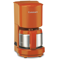 Cuisinart 4-Cup Coffee Maker