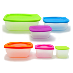 3-in-1 Storage Containers