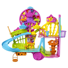 Polly Pocket Wall Party Mall