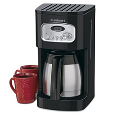 Cuisinart 10-Cup Coffee Maker