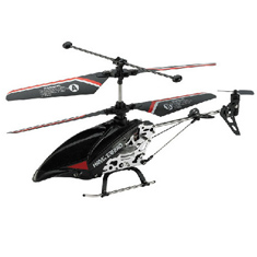 4-Channel Helicopter
