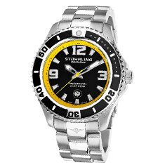 Stuhrling Regatta Men's