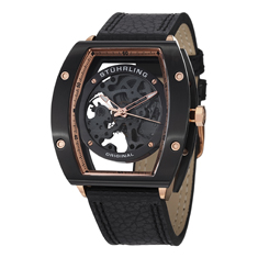 Stuhrling Zeppelin Z-2 Men's