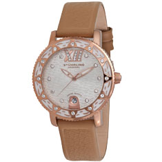 Stuhrling Aquadiver Ladies'