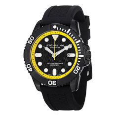 Stuhrling Aquadiver Men's
