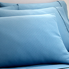4-Pc Geo-Chain Sheet Set