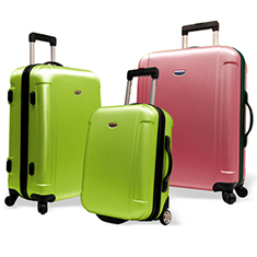 Traveler's Choice 3-Pc Set