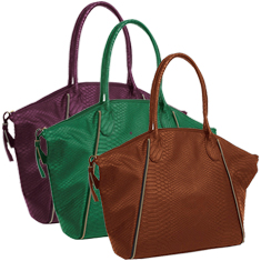 Ladies' Hobo Satchel