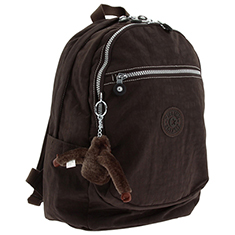 Challenger II Brown Backpack