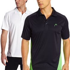 HEAD Net Performance Polo
