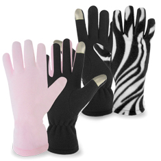 Ladies' Touch Gloves
