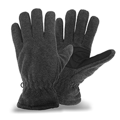 Jacob Ash Fleece Gloves