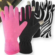 Jacob Ash Kids' Gloves