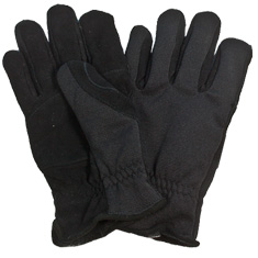 Attaboy Active Fleece Glove