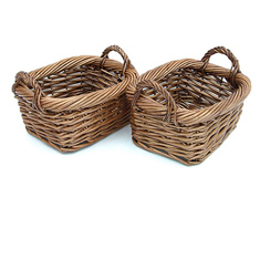 2-Pk: Organize It All Baskets