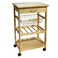 NEU Home Kitchen Cart