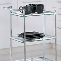NEU Home Serving Cart