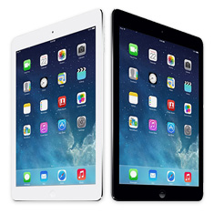 Apple iPad Air MD790LL/A 9.7-inch,64GB Wi-Fi  Tablet