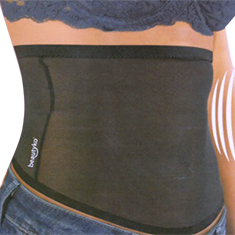 Instant Tummy Tuck Belt Plus