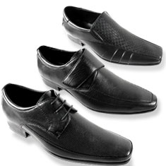 Ferrera Couture Dress Shoes