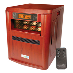 Heater & Air Purifier