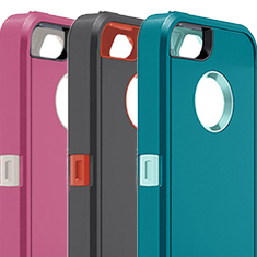 Otterbox Defender - iPhone 5