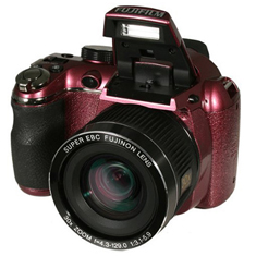 Fujifilm FinePix 14MP