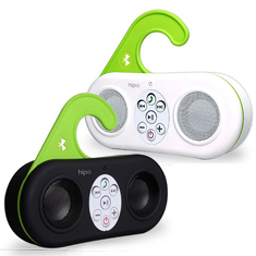 Ivation Waterproof Speaker