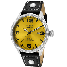 Invicta Vintage Men's