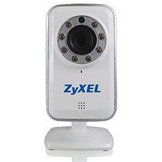ZyXEL Smartphone IP Camera