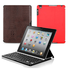 ZaggFolio iPad Case