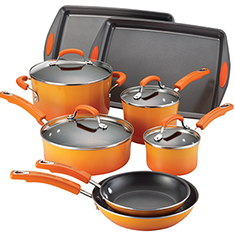 Nonstick 12-Piece Set