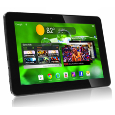 "Hannspree 10.1"" Tablet"