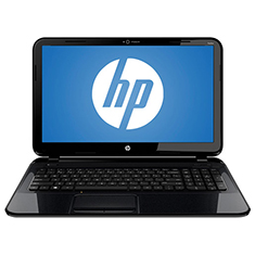 HP Sleekbook 15.6""