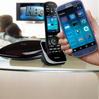 Logitech Harmony Ultimate Remote & App – Control Up to 15 Home Devices Via Remote or Smartphone (Refurb)!