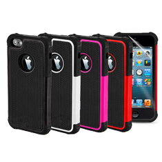TOCCs iPhone Defender Case