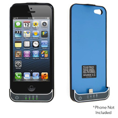 TOCCs iPhone 5 Battery Case