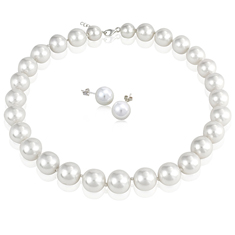 Shell Pearl Set