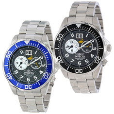 Invicta Grand Diver Men's