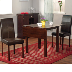 3-Pc Dining Set