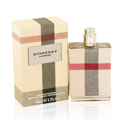 Burberry London 1 Oz.