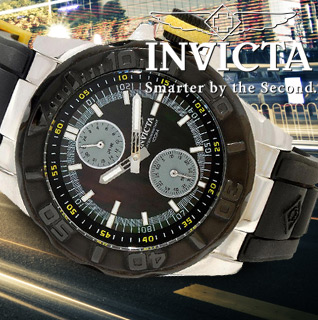 Invicta 13800 Men's Watch