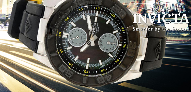 Invicta-black