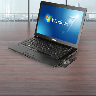Dell Latitude E6400 14.1