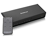 IOGEAR 5x2 HDMI Splitter & Switcher