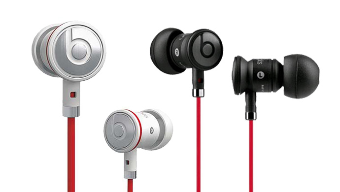 Beats by Dre urBeats Earbud Headphones w/ Built-In In-Line Mic