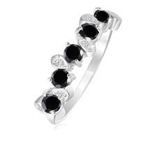 1.50 Ct Spinel Ring